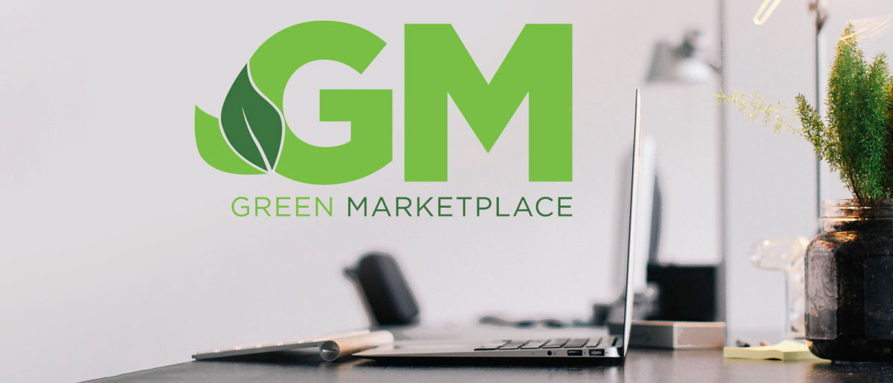 New date coming soon! Green Marketplace LIVE