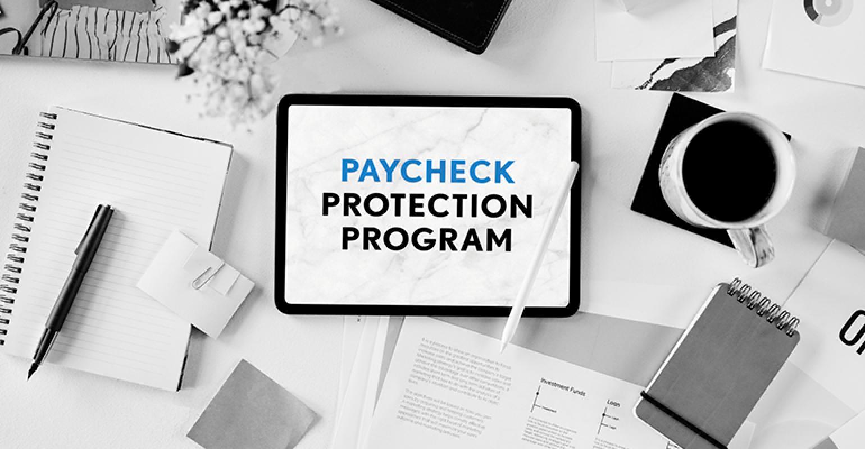 Paycheck Protection Program Loan Guarantee and Forgiveness