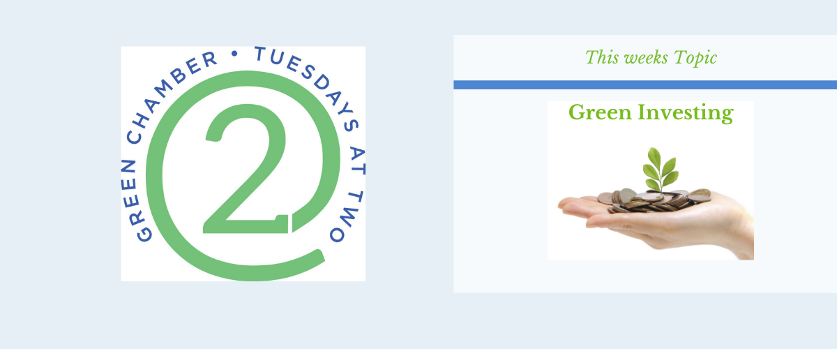 Join us for our Tuesdays@2 meeting