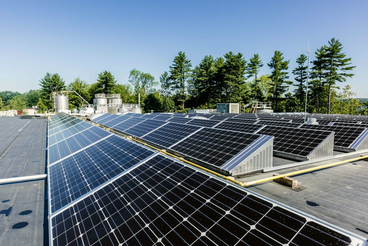 Green Chamber's Local Solar Collective